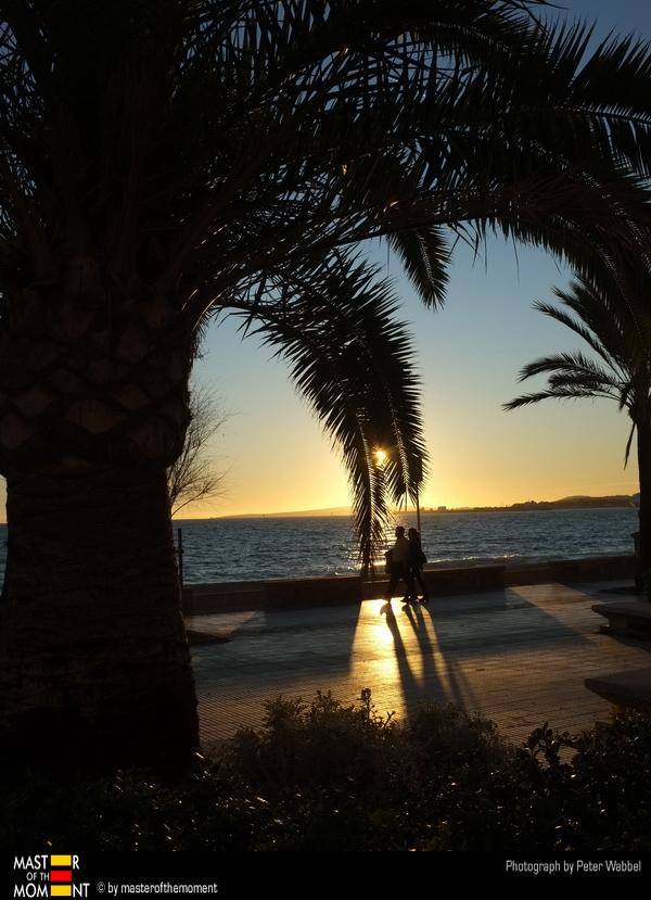 The Golden Hour,palma de mallorca,masterofthemoment